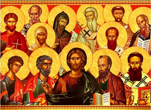 Cerkveni očetje