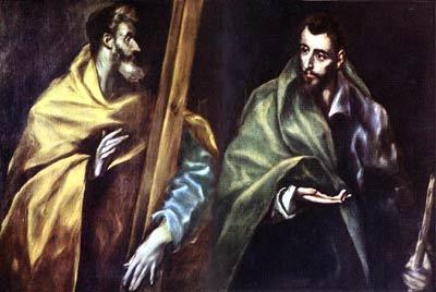 Sv. Filip in Jakob ml., apostola (3. maj)