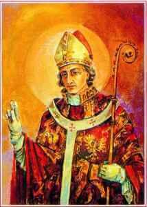 Sv. Stanislav (11. april)
