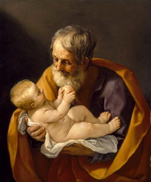 Sv. Jožef (19. marec)
