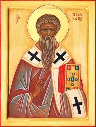 Sv. Polikarp (23. februar)