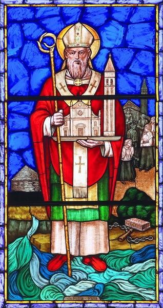 Sv. Blaž (3. februar)