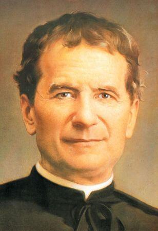 Sv. Janez Bosko (31. januar)