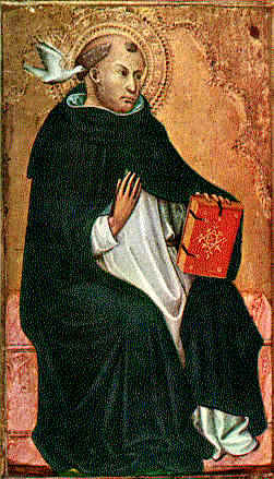 Sv. Tomaž Akvinski (28. januar)