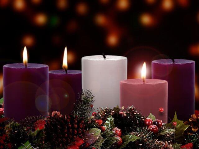 3. adventna nedelja (Gaudete) - A