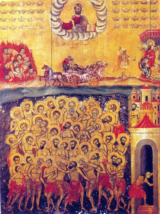 Šesti dan božične osmine (30. december)