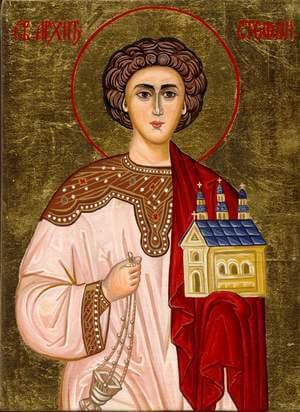 Sv. Štefan (26. december)