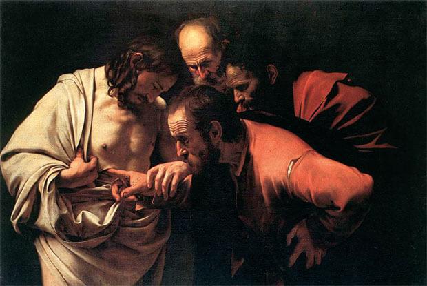 2. velikonočna nedelja - bela, nedelja Božjega usmiljenja