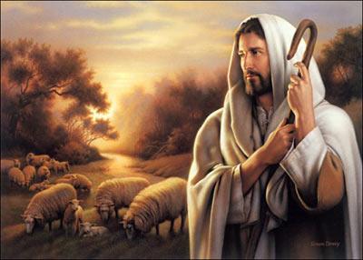 4. velikonočna nedelja - nedelja dobrega pastirja, svetovni molitveni dan za duhovne poklice