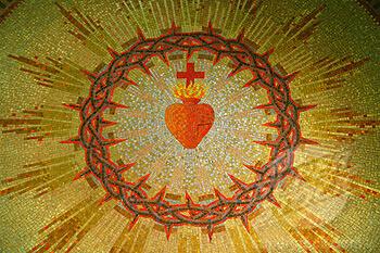 Srce Jezusovo (petek po drugi nedelji po Binkoštih)