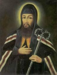 Sv. Jozafat (12. november)