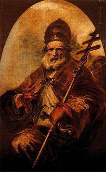 Sv. Leon Veliki (10. november)