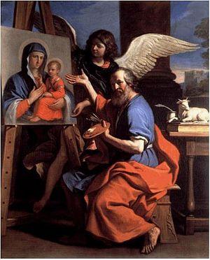 Sv. Luka, evangelist (18. oktober)