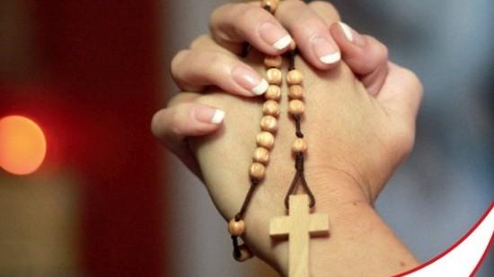 Rožnovenska Mati Božja (7. oktober)