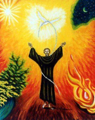 Sv. Frančišek Asiški (4. oktober)