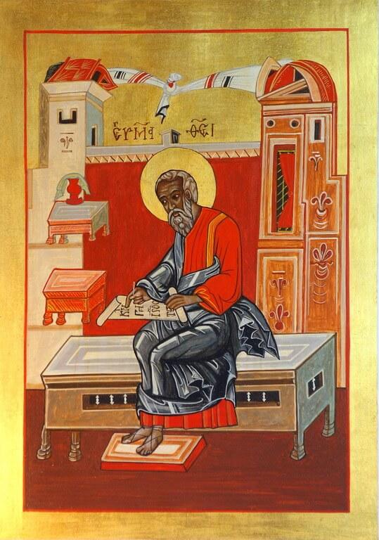 Sv. Matej, apostol in evangelist (21. september)