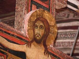 Povišanje sv. Križa (14. september)