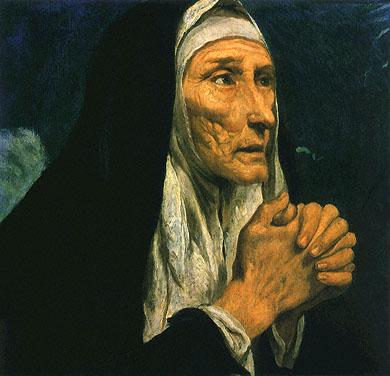 Sv. Monika (27. avgust)