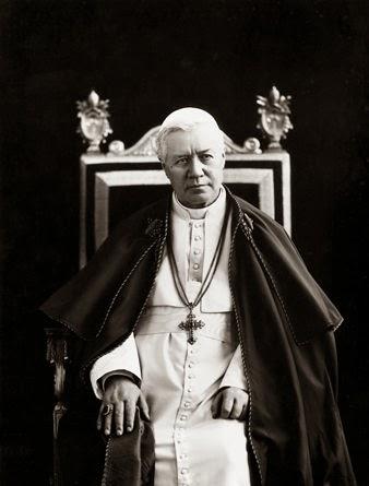 Sv. Pij X. (21. avgust)