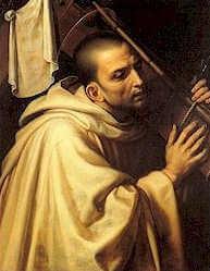 Sv. Bernard (20. avgust)