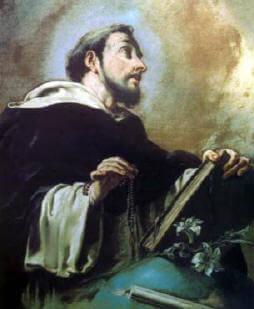 Sv. Dominik (8. avgust)