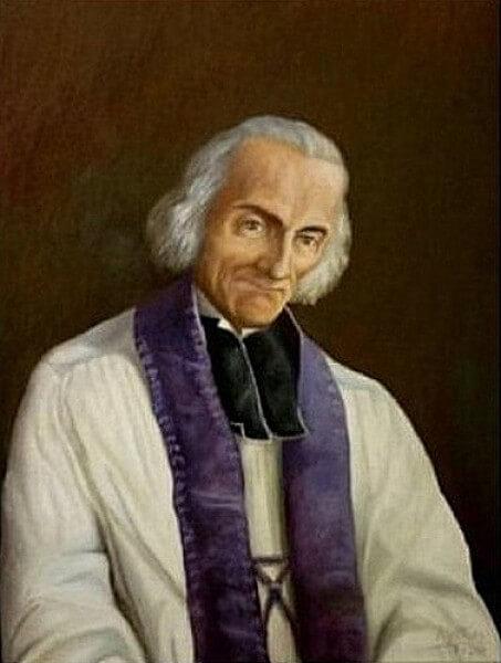 Sv. Janez Vianney (4. avgust)