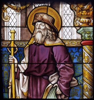 Sv. Jakob starejši, apostol (25. julij)