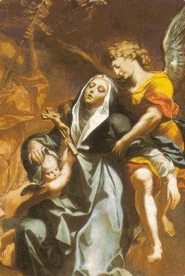 Sv. Brigita, sozavetnica Evrope (23. julij)