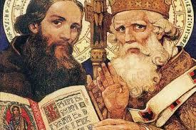 Ciril in Metod, sozavetnika Evrope (5. julij)