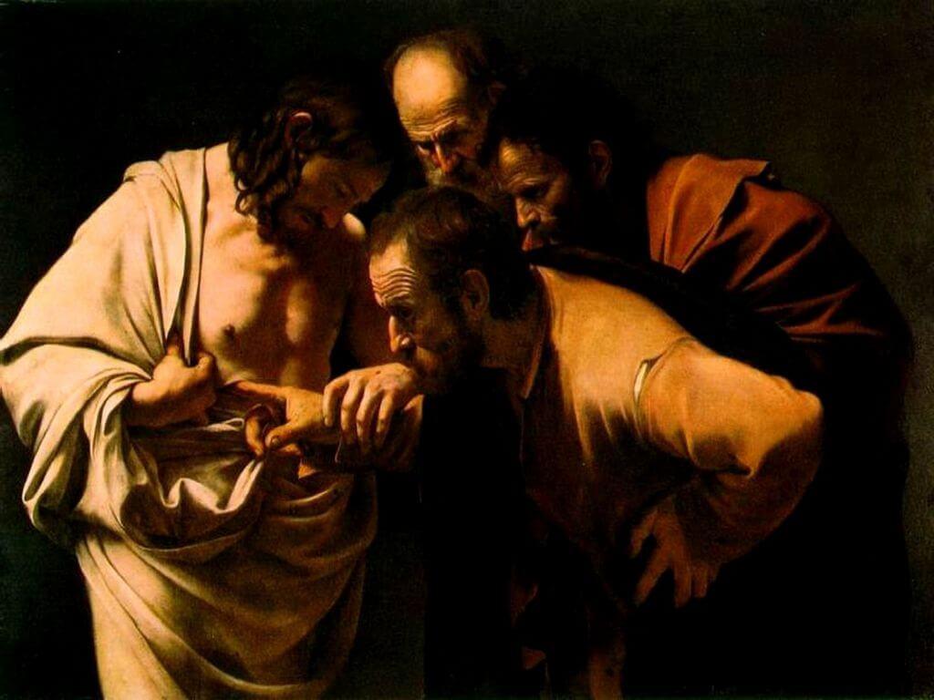 Sv. Tomaž, apostol (3. julij)