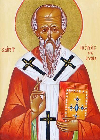 Sv. Irenej (28. junij)