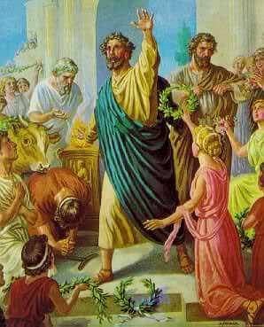 Sv. Barnaba (11. junij)