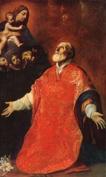 Sv. Filip Neri (26. maj)