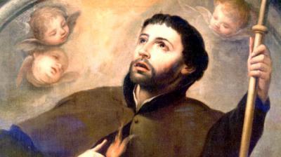 Sv. Frančišek Ksaverij (3. december)