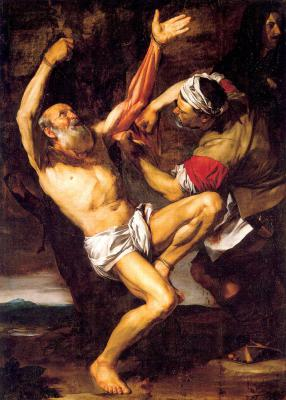 Sv. Jernej, apostol (24. avgust)