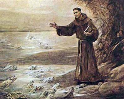 Sv. Anton Padovanski (13. junij)